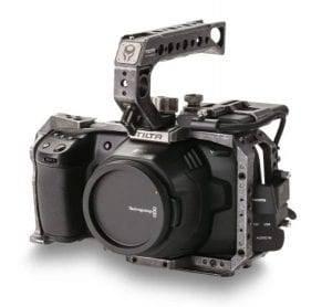 Камера Black Magic BMPCC 6K