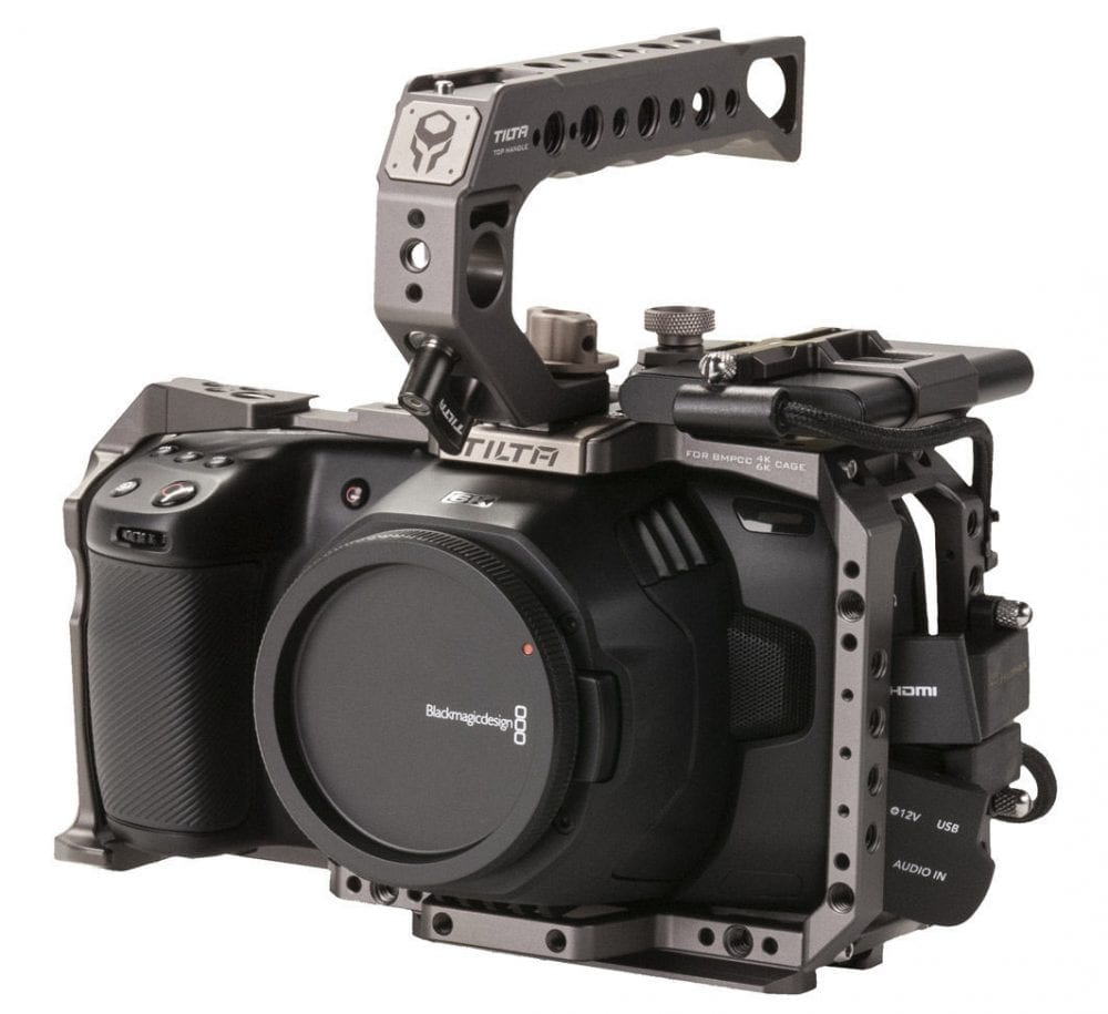 Камера Black Magic BMPCC 6K (1 шт.)
