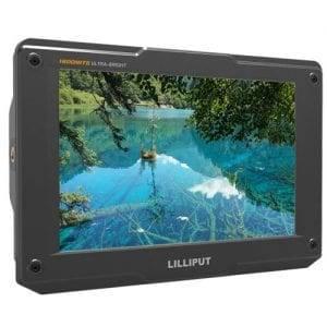 "Монитор Liliput 7"" HDMI / SDI 4K"