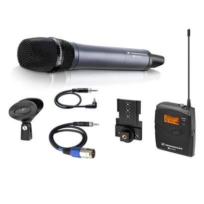 Микрофон Sennheiser EW 135